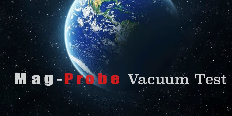 Space Solenoid Valve Test