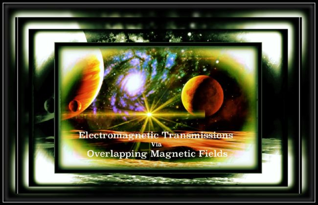 ELECTROMAGNETIC TRANSMISSIONS
